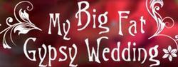 Big Fat Gypsy Weddings small logo