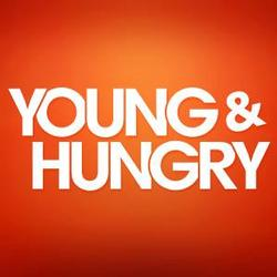 Young & Hungry small logo