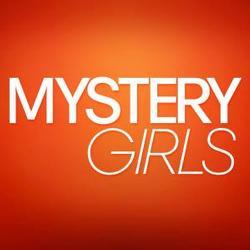Mystery Girls small logo