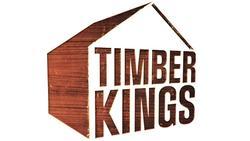 Timber Kings small logo