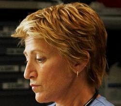 Nurse Jackie small logo