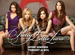Pretty Little Liars small logo