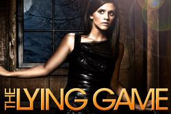 The Lying Game small logo