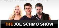 The Joe Schmo Show small logo