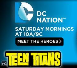 Teen Titans Go! small logo