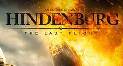 Hindenburg: The Last Flight small logo