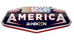 NASCAR America small logo