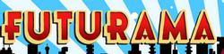 Futurama small logo