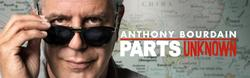 Anthony Bourdain Parts Unknown small logo