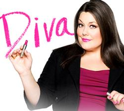 Drop Dead Diva small logo