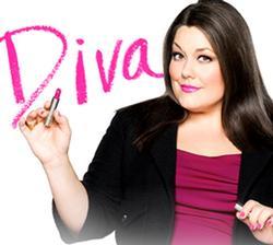 Drop Dead Diva small logo
