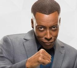 The Arsenio Hall Show small logo
