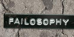 Failosophy small logo