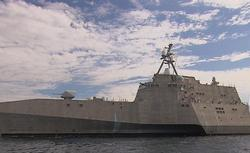 Inside: 21st Century Warship small logo
