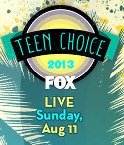 Teen Choice Awards small logo