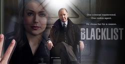 The Blacklist small logo