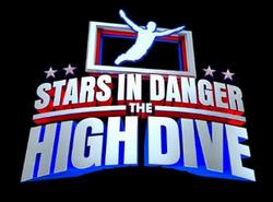 Stars In Danger: The High Dive small logo