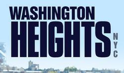 Washington Heights small logo