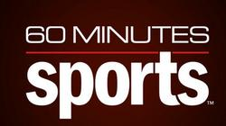 60 Minutes Sports small logo