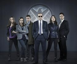 Marvel's Agents of S.H.I.E.L.D. small logo