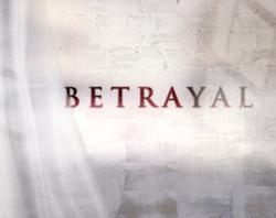 Betrayal small logo