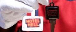 Hotel Hell small logo