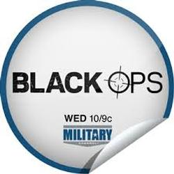 Black OPS small logo