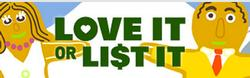Love It or List It small logo