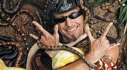 Billy the Exterminator small logo