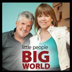 Little People Big World: Wedding Farm small logo