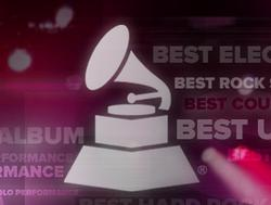 The Grammy Nominations Concert Live! small logo