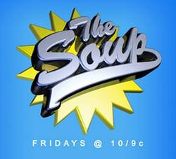 The Soup small logo
