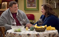 Mike & Molly small logo