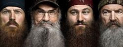 Duck Dynasty small logo