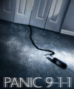Panic 9-1-1 small logo