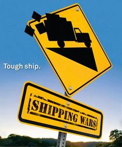 Shipping Wars small logo