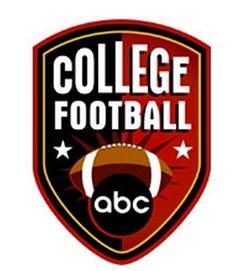 ABC Saturday Night College Football small logo