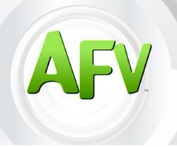 America's Funniest Home Videos small logo