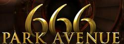 666 Park Avenue small logo