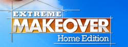 Extreme Makeover: Home Edition small logo