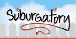 Suburgatory small logo