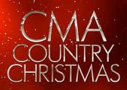 CMA Country Christmas small logo