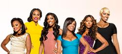 The Real Housewives Of Atlanta small logo