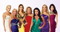 The Real Housewives of Beverly Hills small logo