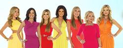 The Real Housewives of Miami small logo