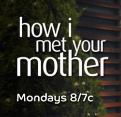 How I Met Your Mother small logo