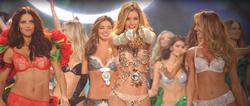 The Victoria's Secret Fashion Show small logo