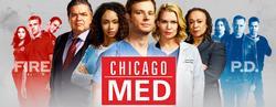 Chicago Med small logo
