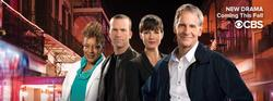 NCIS: New Orleans small logo