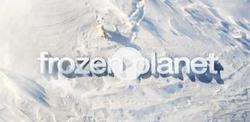 Frozen Planet small logo